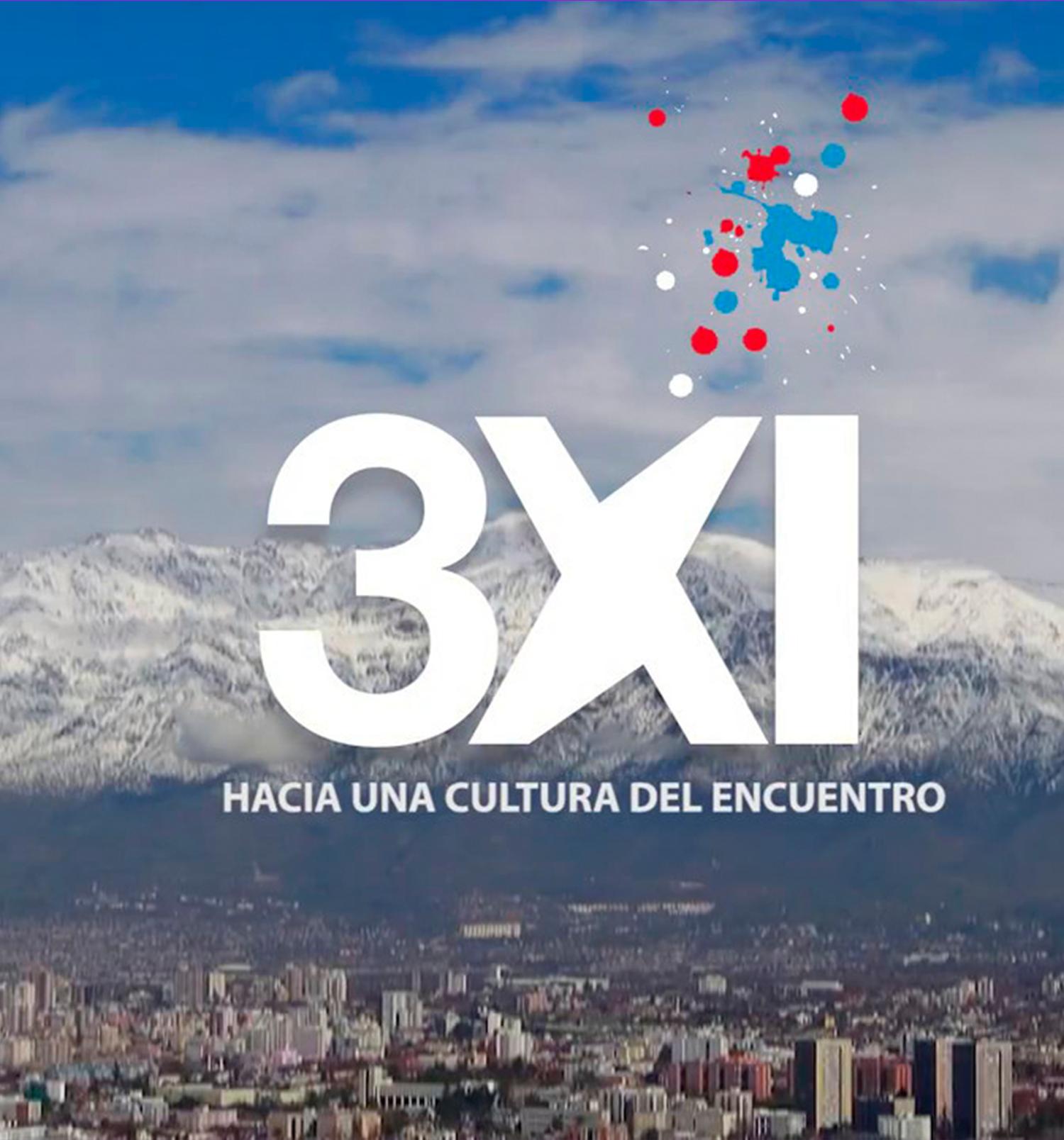 3xi: hacia una cultura del encuentro