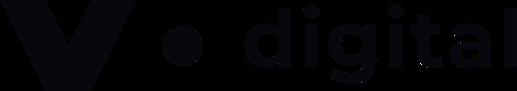 v digital – black