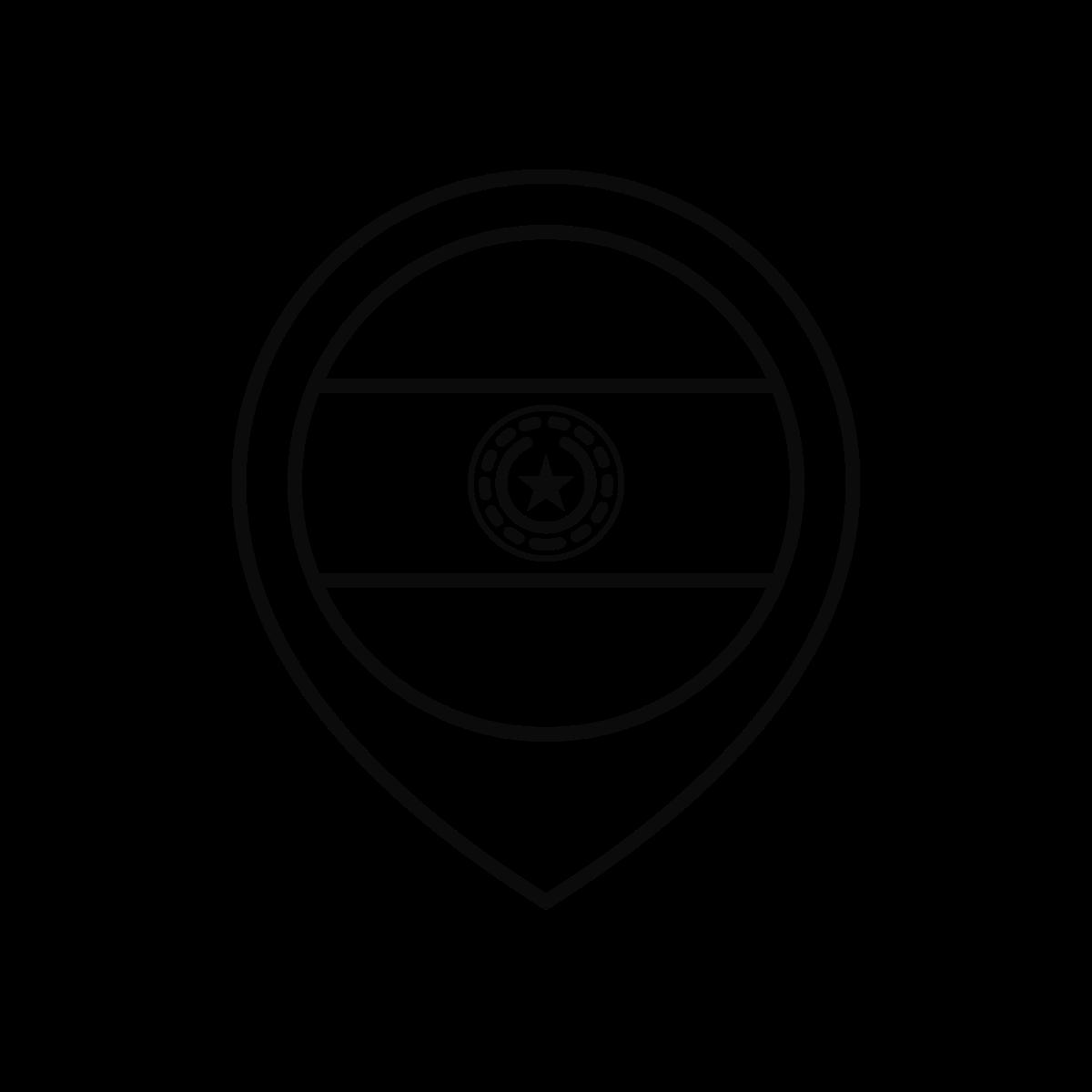 noun_Flag of Paraguay_2611831