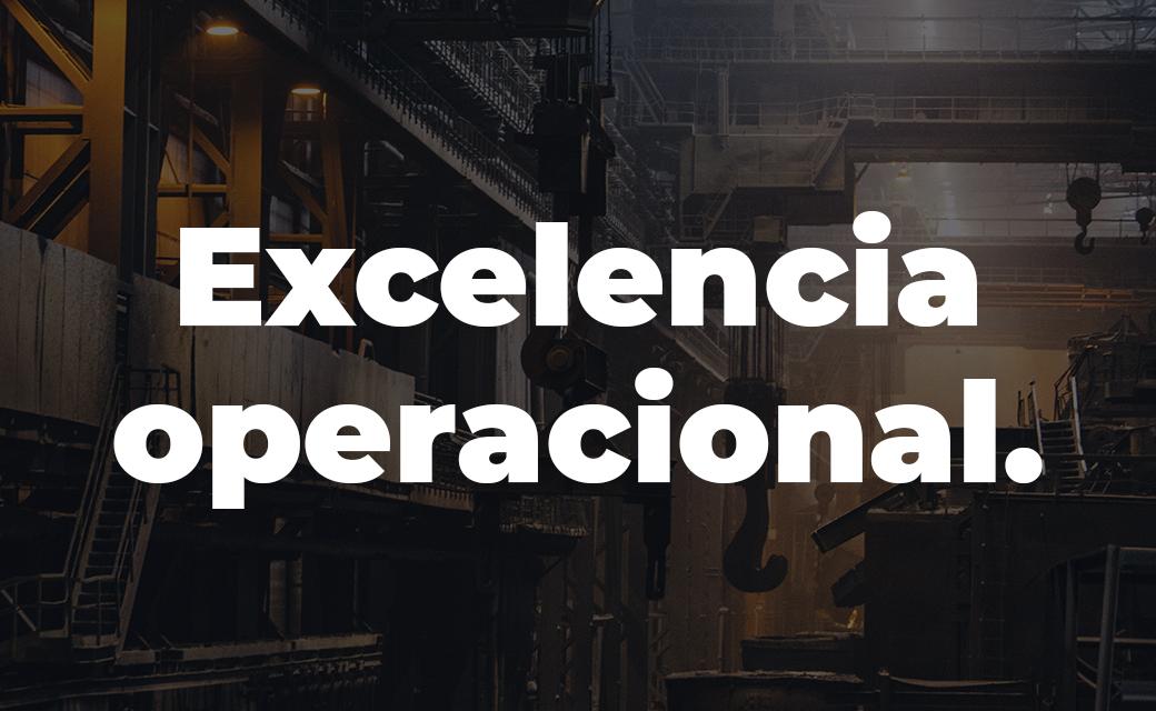 Excelencia Operacional