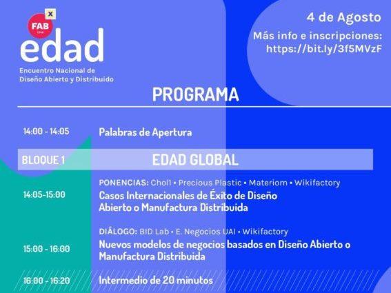 Programa EDAD Local