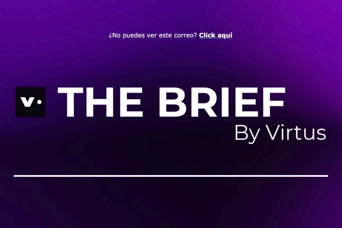 THE.BRIEF.byVirtus