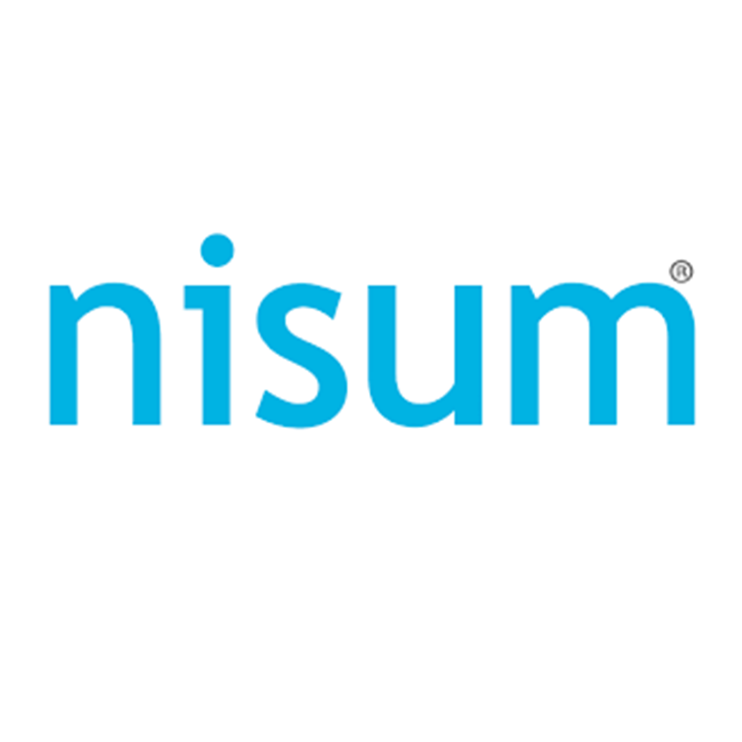 Nisum.logo