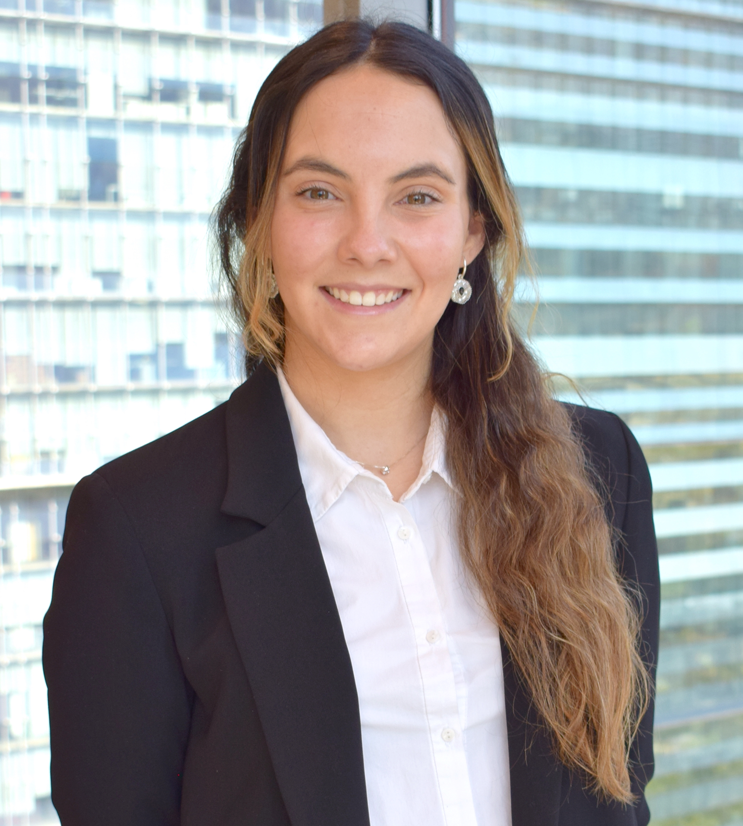 Antonia Olivares